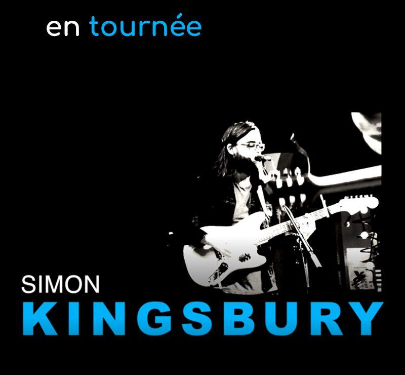 Simon Kingsbury